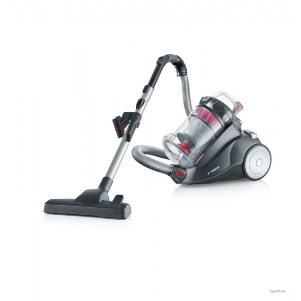 Bagless Cyclonic Vacuum Cleaner Severin MY7117