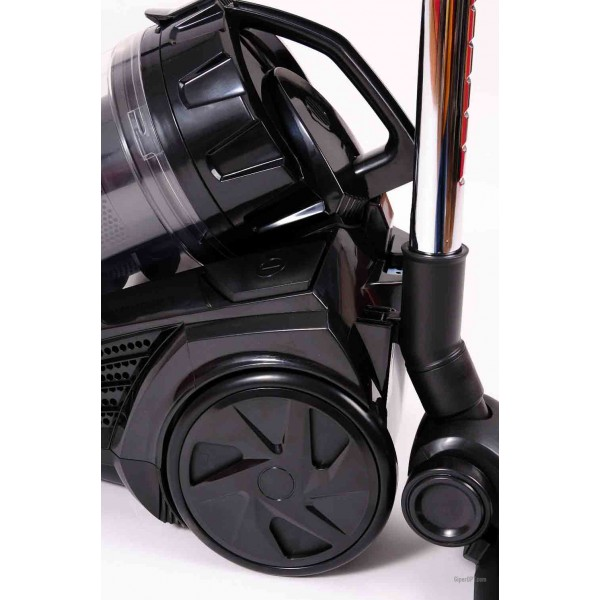 Bagless vacuum cleaner cyclonic ITO 2400 watt