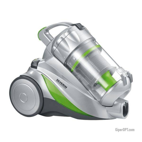 Bagless vacuum cleaner Severin MY7110 multicyclone