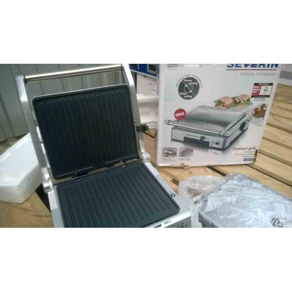 Barbecue Grill Severin