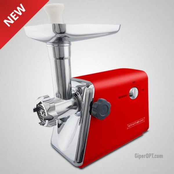 Electric Meat Grinder Royalty Line® MG-5 500W