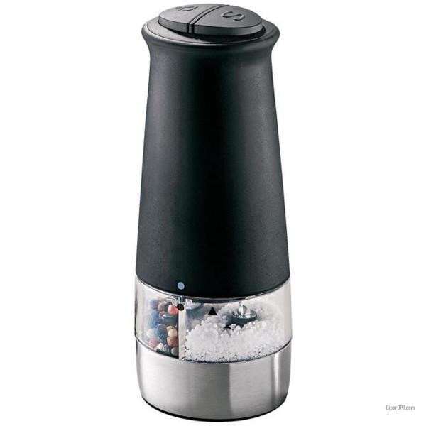 Электрическая кухонная мельница для соли и перца ideen welt