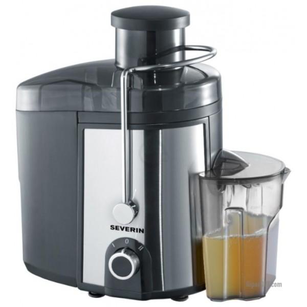 Electric juicer v_dtsentrova SEVERIN ES 3564 black 400 W