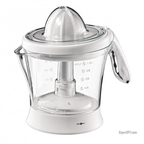 Citrus juicer ideen welt JE-602B for 1l
