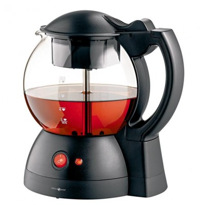 Tea and coffee maker Ideen Welt