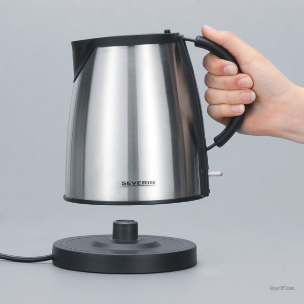 Electric kettle Severin WK 3348