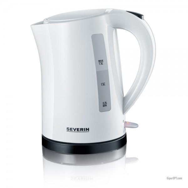 Electric kettle Severin WK 3494