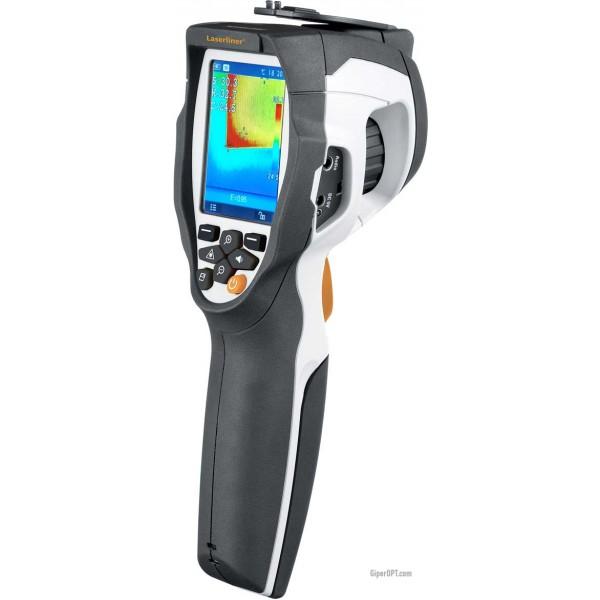 Compact ThermoCamera Compact Thermal Camera