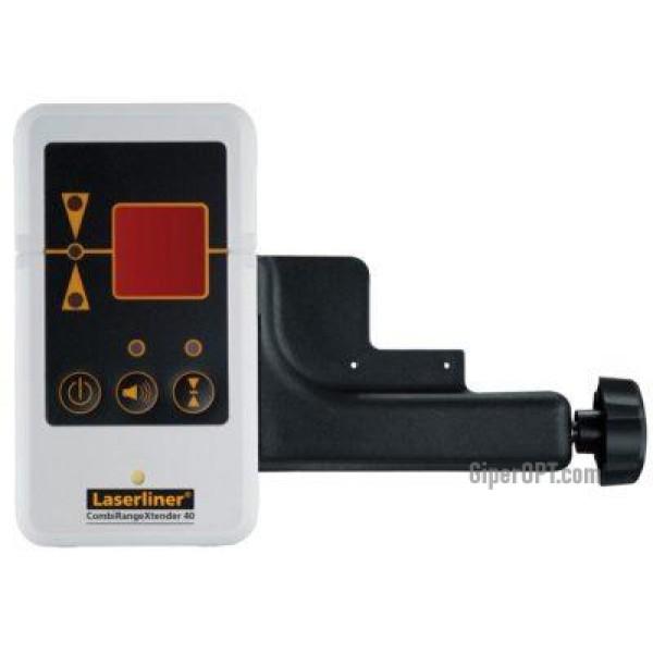 Laser receiver Laserliner CombiRangeXtender 40