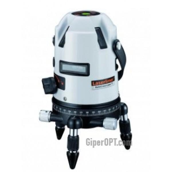 Laser Level Laserliner AutoCross-Laser 7C PowerBright RX