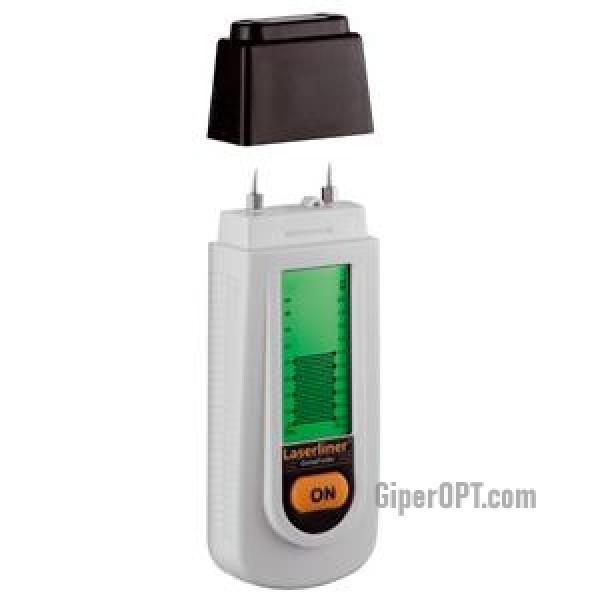 Hydrometer Laserliner DampFinder