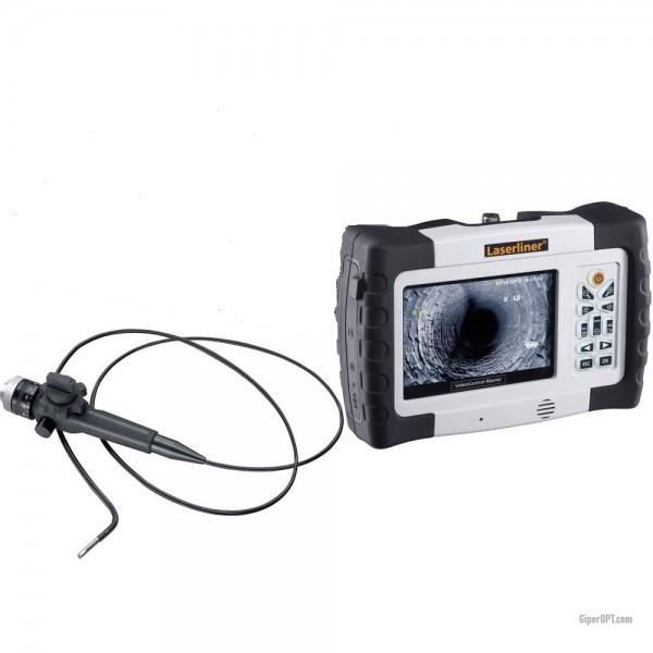 Endoscope VideoControl-Master Laserliner 084.100A
