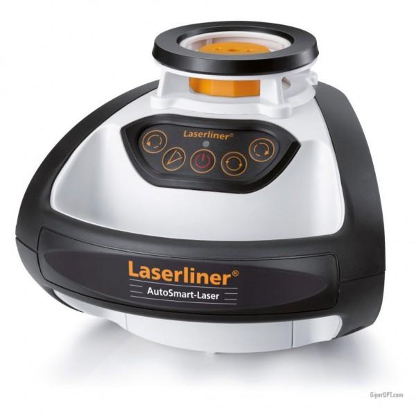 Универсальный автоматический ротационный лазерный нивелир Laserliner AutoSmart - Laser