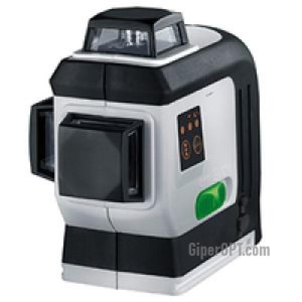 Three-dimensional laser 360 ° Laserliner PowerPlane-Laser 3G