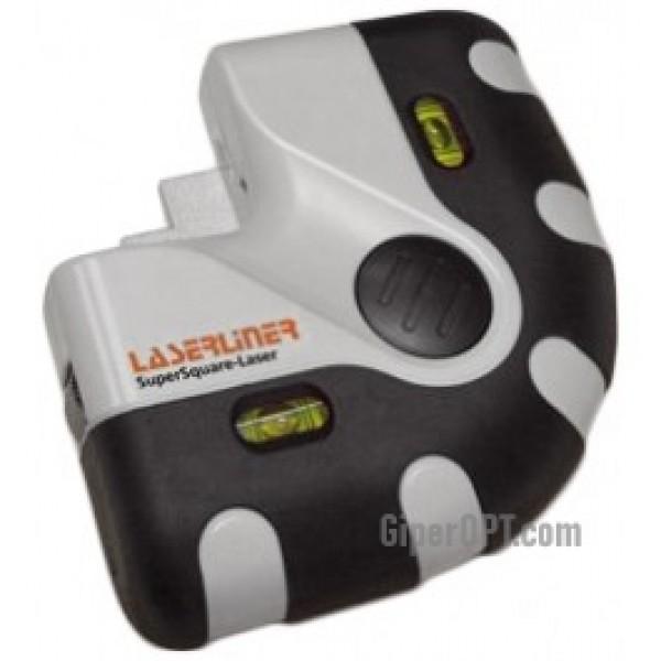 Laser goniometer Laserliner SuperSquare-Laser