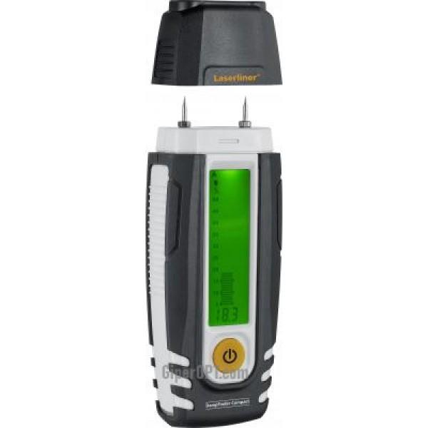 Hydrometer Laserliner DampFinder Compact