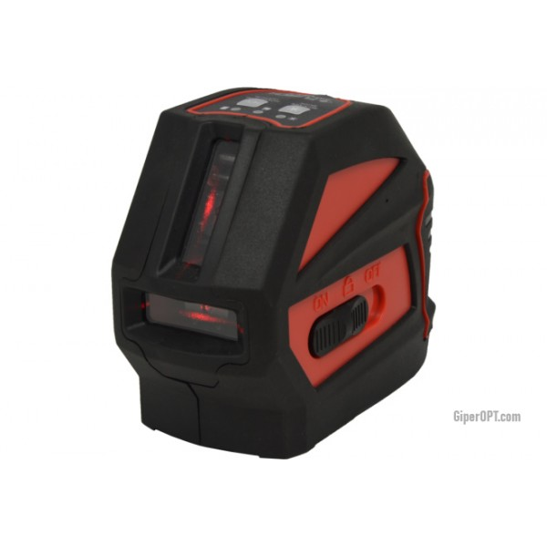 Laser level Futech Saturn 2 Rood 010.02