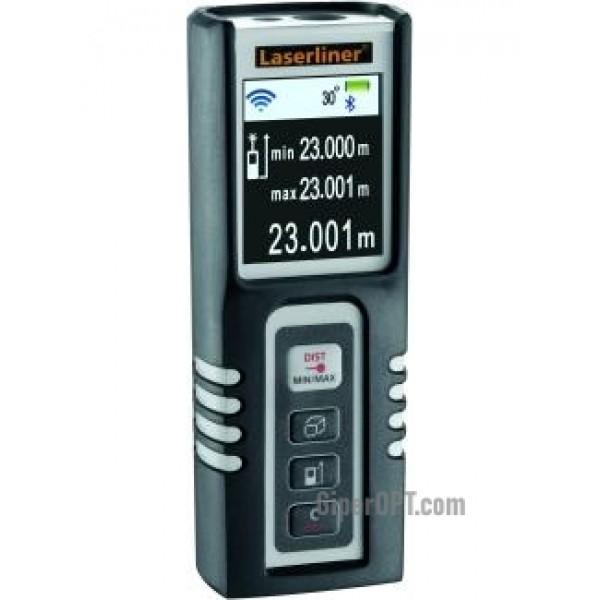 Laser Rangefinder Laserliner DistanceMaster Compact Pro