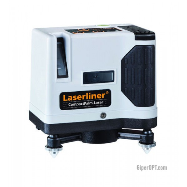Laser level LASERLINER COMPACT PALM-LASER