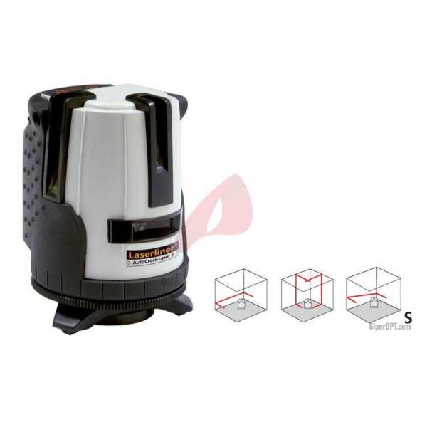 Laserliner AutoCross-Laser 3 - cross laser
