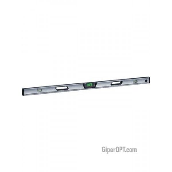 Electronic level with a laser beam, body length 120 cm Laserliner DigiLevel Pro