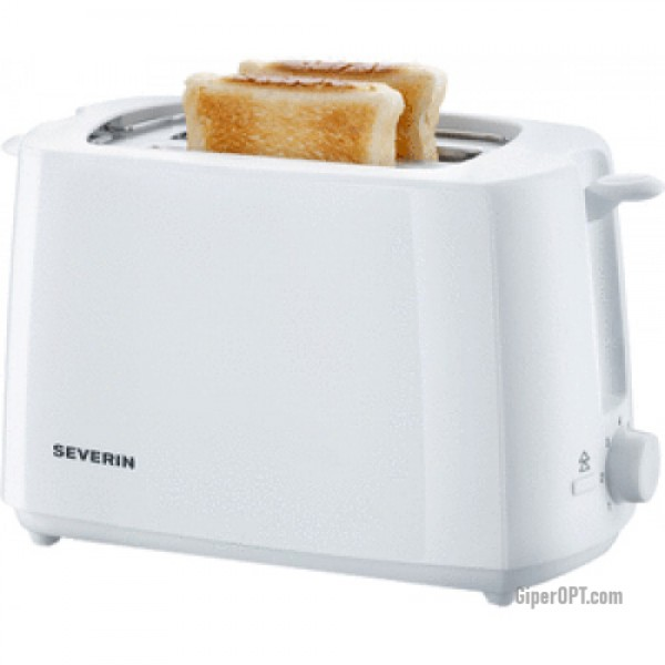 Toaster Severin AT2288