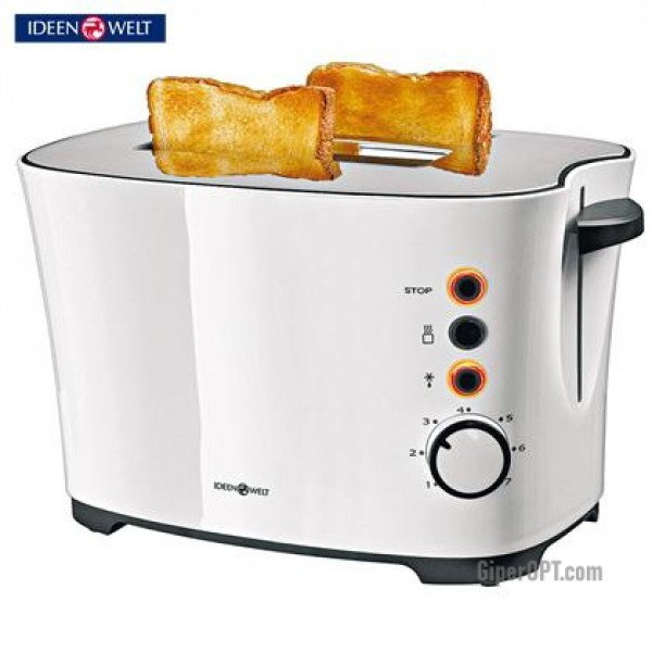 Toaster Ideenwelt KT 212E