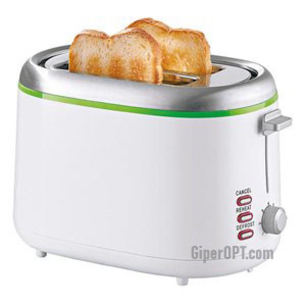 Toaster Ideenwelt IWTO45584RR
