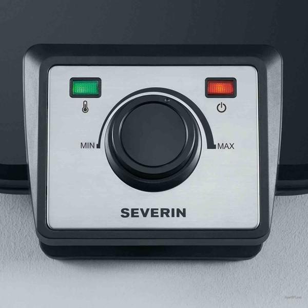 German electric waffle dryer Severin WA 2106