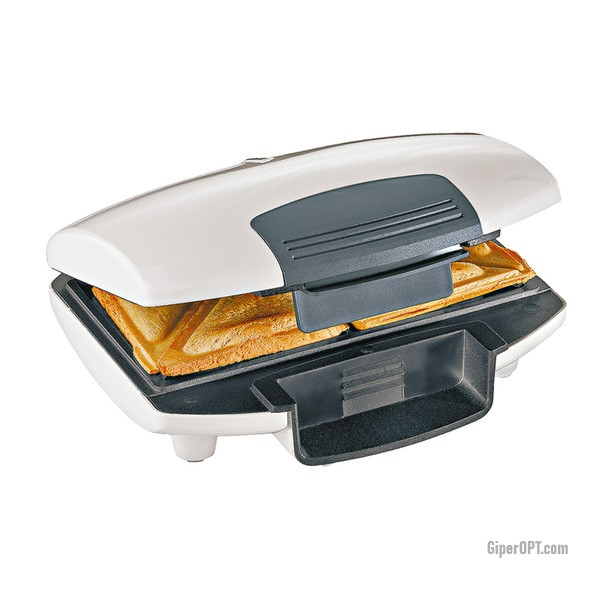 Electro-toaster with non-stick coating ideen welt FS-3328