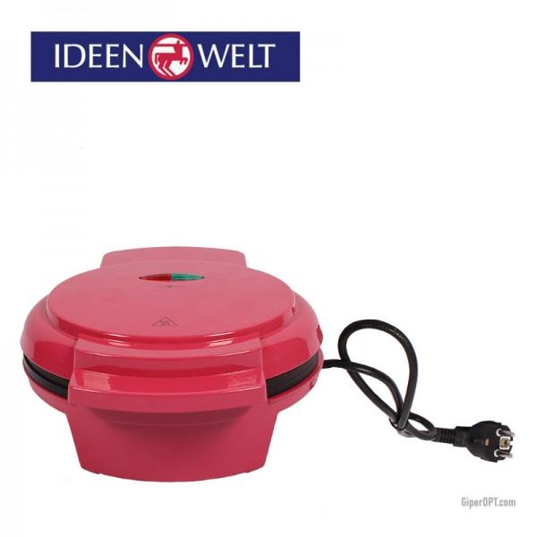Вафельница Idenwelt LD-01357