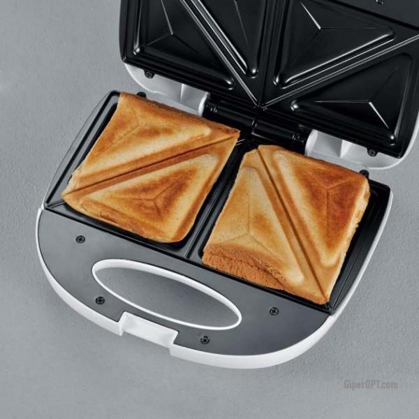 Sandwich maker, sandwich maker SEVERIN SA 2971, 600 W