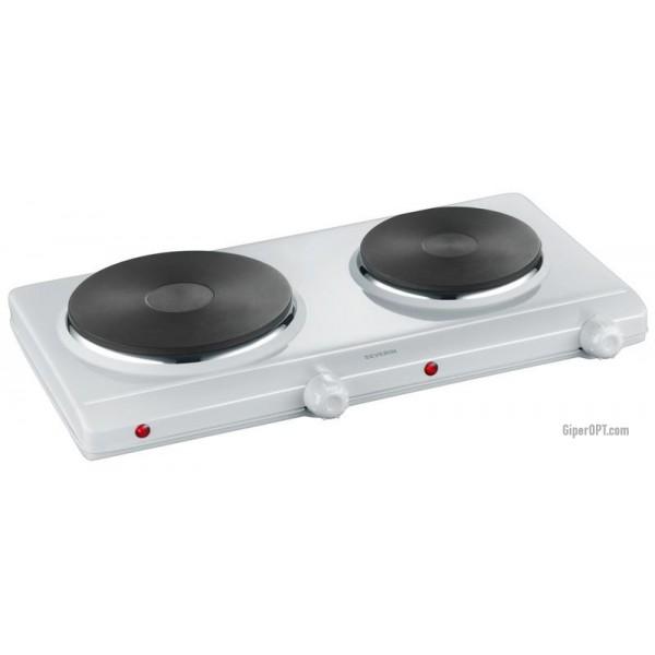 Kitchen stove desktop Severin DK 1042