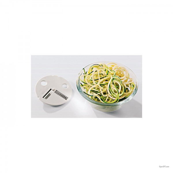 Electric grater for vegetables, vegetable ideen welt WT99X